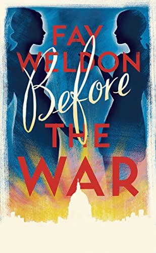 9781784082062: Before the War (Spoils of War)