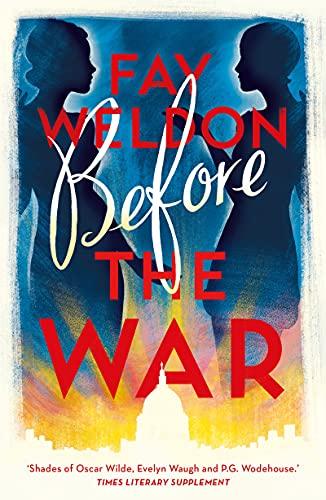 9781784082086: Before the War (Spoils of War)