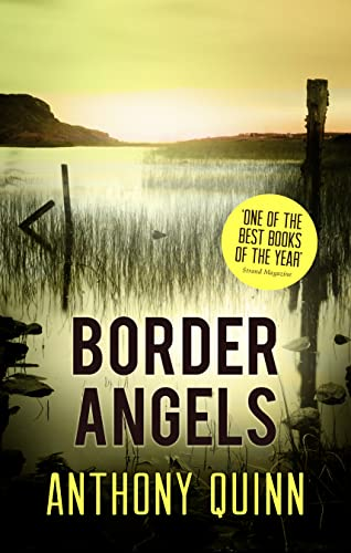 9781784082604: Border Angels (Inspector Celcius Daly)