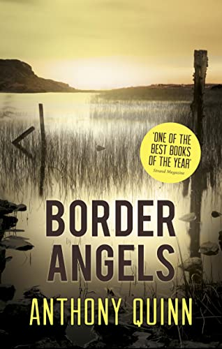 9781784082611: Border Angels (Inspector Celcius Daly)
