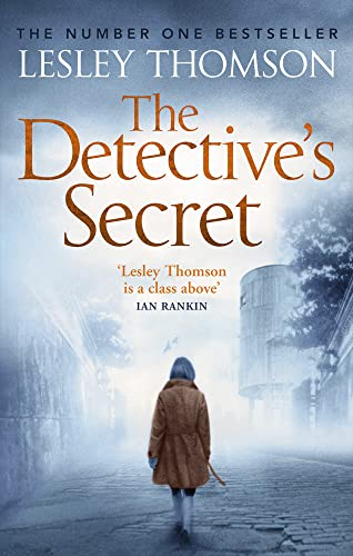 9781784082628: The Detective's Secret (The Detective's Daughter)