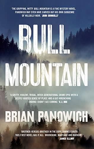 9781784082659: Bull Mountain