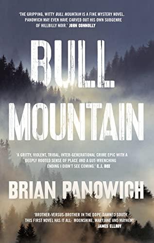 9781784082666: Bull Mountain
