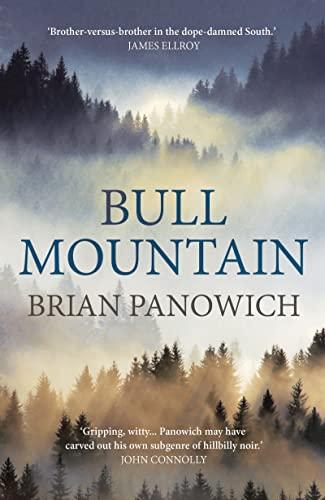 9781784082673: Bull Mountain