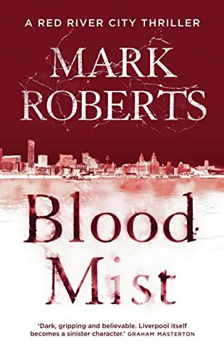 9781784082895: Blood Mist