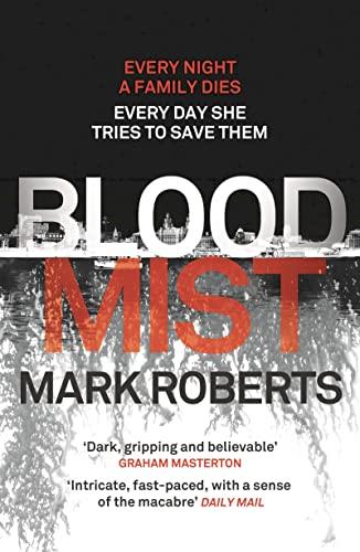 9781784082901: Blood Mist (Eve Clay)