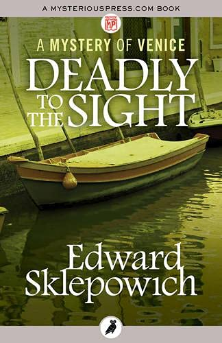 9781784089771: Deadly to the Sight (The Mysteries of Venice)