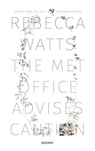 9781784102722: The Met Office Advises Caution