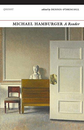 9781784105150: A Michael Hamburger Reader: A Reader