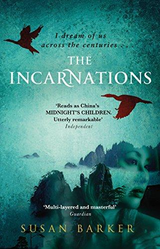 9781784160005: The Incarnations (Black Swan)