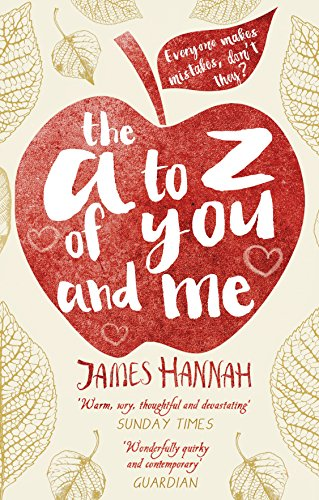 9781784160067: The A to Z of You and Me