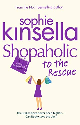 9781784160364: Shopaholic to the Rescue: (Shopaholic Book 8)