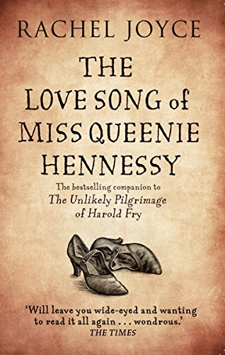 9781784160395: The Love Song of Miss Queenie Hennessy