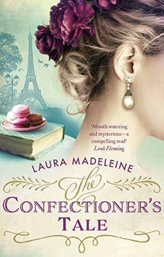 9781784160722: The Confectioner's Tale