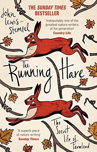 9781784160746: The Running Hare: The Secret Life of Farmland