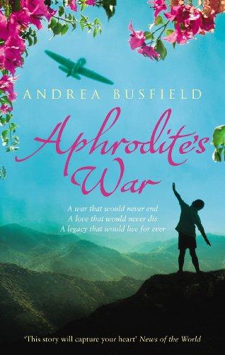 9781784160968: Aphrodite's War