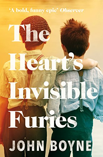 9781784161002: The Heart's Invisible Furies
