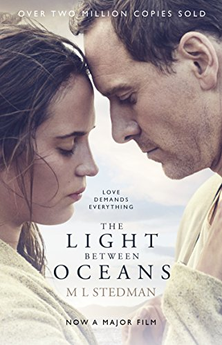 9781784161064: The Light Between Oceans: Film tie-in