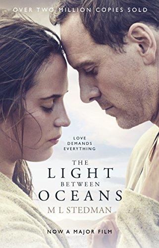 9781784161064: The Light Between Oceans: Film tie-in