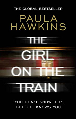 9781784161101: The Girl on the Train