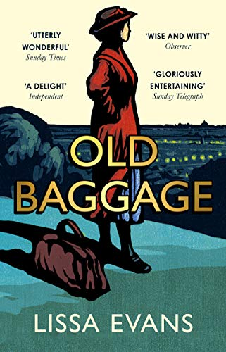 9781784161217: Old Baggage