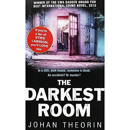 9781784161262: The Darkest Room