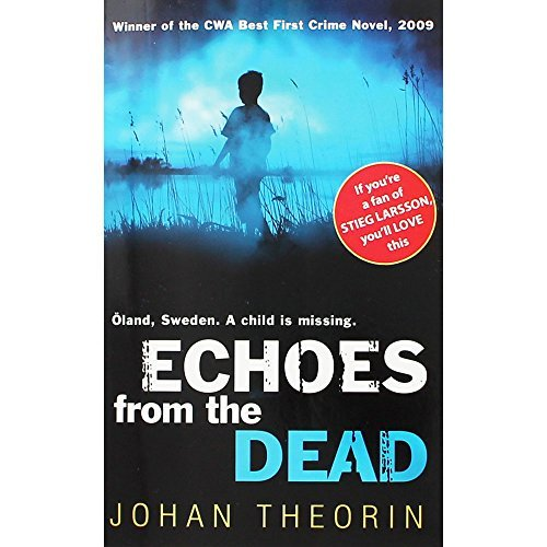 9781784161279: Echoes From The Dead
