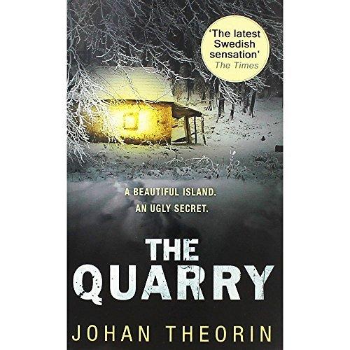 9781784161286: The Quarry