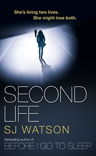 9781784161644: Second Life