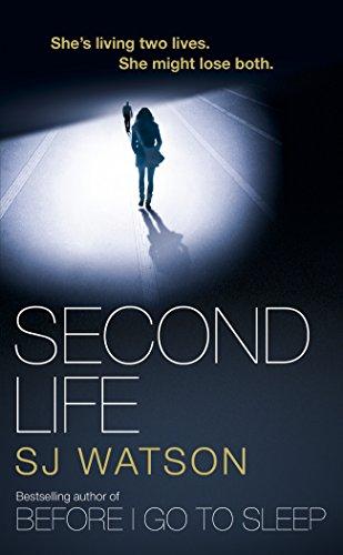9781784161736: Second Life