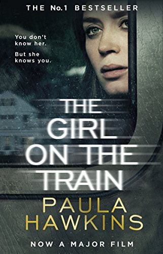 9781784161750: The Girl on the Train: Film tie-in