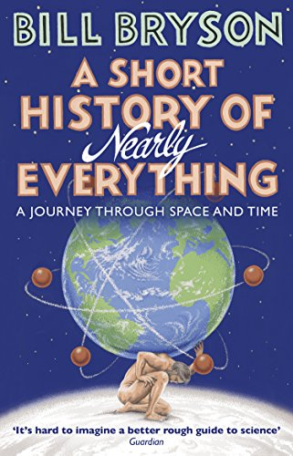 9781784161859: A Short History Of Nearly Everything (Bryson)