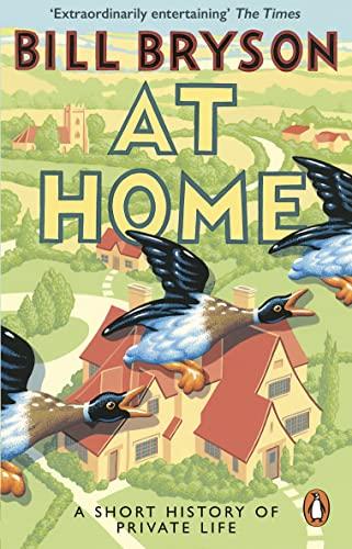 9781784161873: At Home