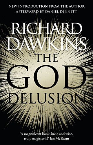 9781784161934: The God Delusion: 10th Anniversary Edition (Pb Om)