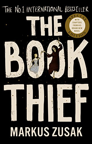 9781784162122: The Book Thief: 10th Anniversary Edition (Black Swan)