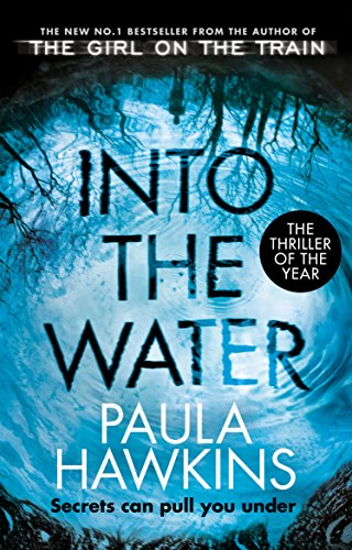 9781784162245: Into the Water: The Sunday Times Bestseller