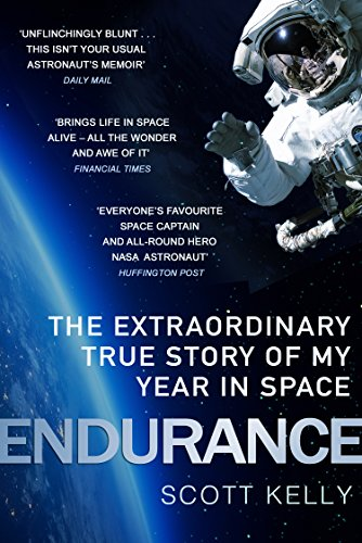 9781784162658: Endurance: A Year in Space, A Lifetime of Discovery