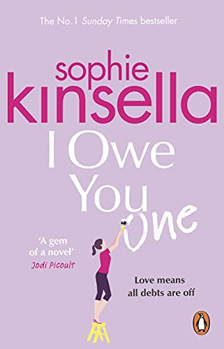 9781784163570: I Owe You One: The Number One Sunday Times Bestseller
