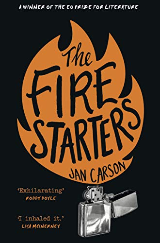 9781784163846: The Fire Starters