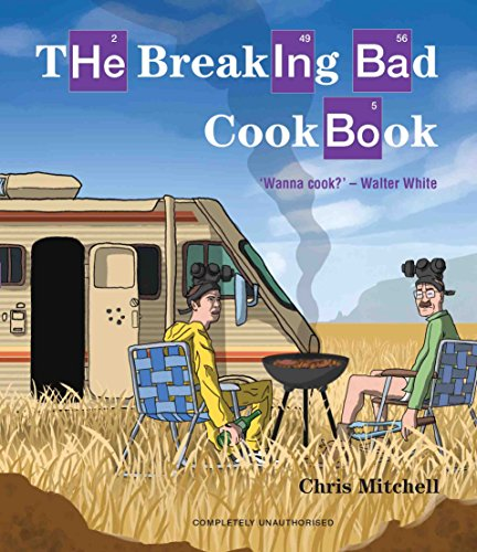 Breaking Bad Cookbook