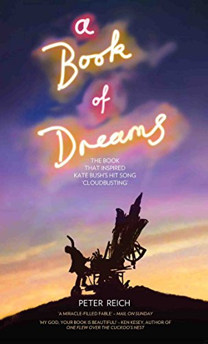 9781784182700: A Book of Dreams: The Book That Inspired Kate Bush's Hit Song 'Cloudbusting'