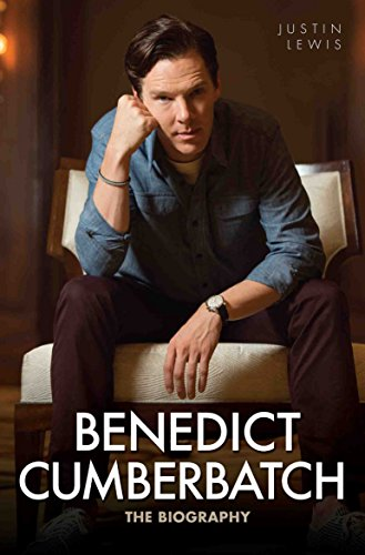 9781784183325: Benedict Cumberbatch: The Biography