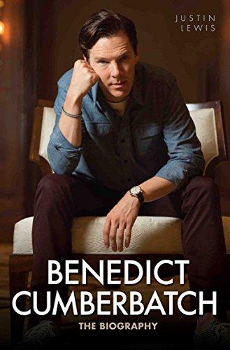 9781784183325: Benedict Cumberbatch: The Biography