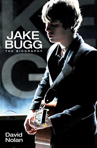 9781784183844: Jake Bugg: The Biography