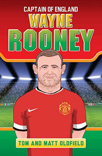9781784186470: Wayne Rooney: Captain of England