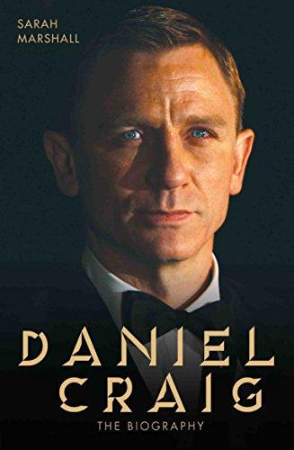 9781784188122: Daniel Craig: The Biography