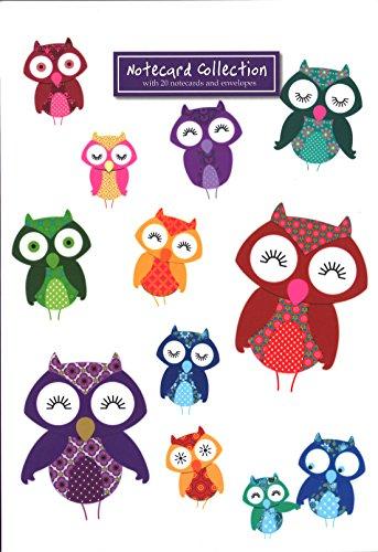 9781784245047: Owls