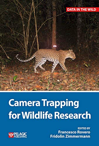 9781784270483: Camera Trapping for Wildlife Research