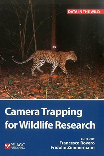 9781784270636: Camera Trapping for Wildlife Research