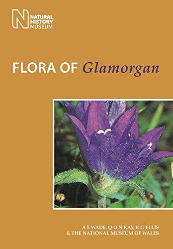 9781784270797: Flora Of Glamorgan